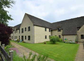 Thumbnail 2 bed flat for sale in Cecily Court, Cambridge Way, Minchinhampton, Stroud