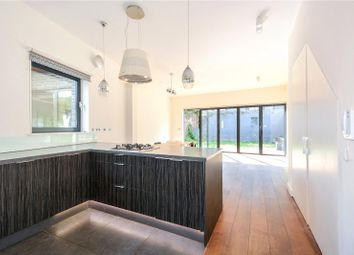 Thumbnail 3 bed detached house to rent in Chelmer Road, Homerton