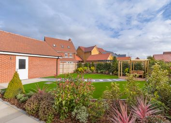 Thumbnail 5 bed detached house for sale in Hall Road, Rochford