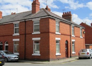 Thumbnail 3 bed end terrace house to rent in Bradford Street, Handbridge, Chester