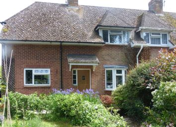 Thumbnail 3 bed semi-detached house for sale in Church Orchard, Sutton Waldron, Blandford Forum