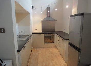 Thumbnail 2 bed flat to rent in Scotland Street, Sheffield