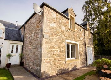 Thumbnail 3 bed semi-detached house for sale in East Mains Of Carse, Grange, Errol, Perthshire