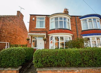 3 bed end terrace house for sale in Mulgrave Road, Middlesbrough TS5