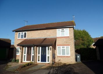 Thumbnail 2 bedroom property to rent in Mansfield Court, Dogsthorpe, Peterborough.