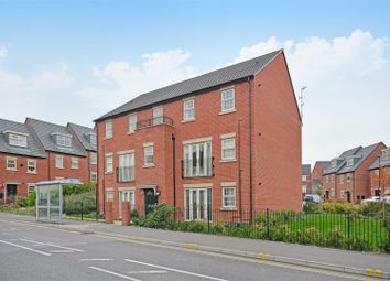 Thumbnail 2 bedroom flat for sale in Staniforth Road, Sheffield