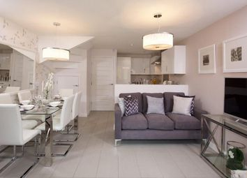 "Thumbnail 4 bed semi-detached house for sale in ""Kingsville"" at Cables Retail Park, Steley Way, Prescot"