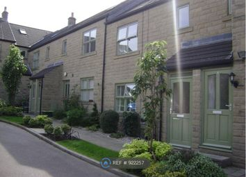 Thumbnail 2 bed flat to rent in Hayden Court, Glossop