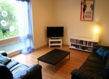 Thumbnail 2 bed flat to rent in Thorn House, Fallowfield, Two Bed, Manchester