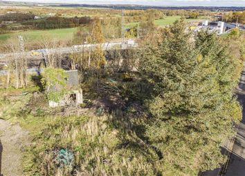 Thumbnail Land for sale in Polbeth Terrace, West Calder, West Lothian