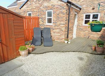 Thumbnail 3 bed town house for sale in Claypit Close, South Shields