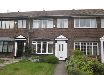 Thumbnail 3 bed terraced house to rent in Alpine Drive, Leigh, Leigh, Greater Manchester