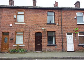 Thumbnail 2 bed terraced house to rent in Walker Street, Middleton, Manchester