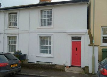 Thumbnail 2 bed cottage to rent in St. James Lane, Winchester