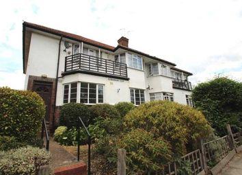 Thumbnail 2 bed flat to rent in Ashburnham Court, Daws Lane, Mill Hill