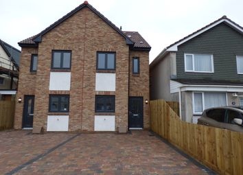 Thumbnail 3 bed semi-detached house to rent in Dial Lane, Downend, Bristol