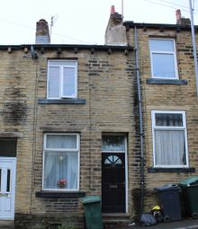 Thumbnail 2 bed terraced house for sale in Woodhouse Road, Keighley