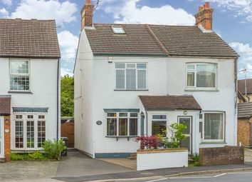 Thumbnail 3 bed semi-detached house for sale in St. Annes Road, London Colney, St.Albans