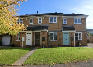 Thumbnail 2 bed terraced house for sale in Laburnum Close, Hollywood, Birmingham