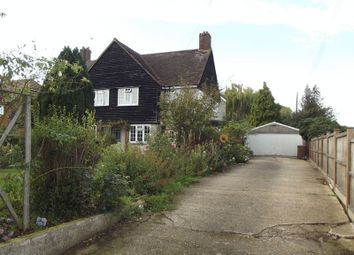 Thumbnail 4 bed semi-detached house for sale in Arnolds Lane, Sutton At Hone, Dartford