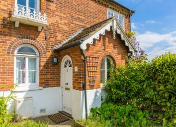 Thumbnail 2 bedroom detached house to rent in St. Huberts Cottages, Gerrards Cross, Buckinghamshire