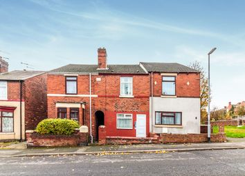 Thumbnail 3 bed terraced house for sale in Deepdale Road, Rotherham