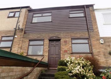 Thumbnail 3 bed terraced house to rent in Howard Drive, Caerphilly