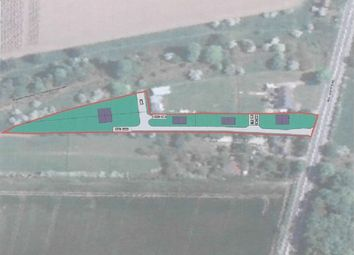Thumbnail Land for sale in Blyth Road, Bawtry, Doncaster