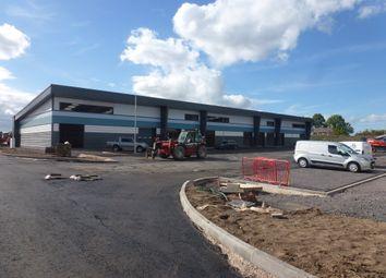 Thumbnail Industrial to let in Hortonwood West, Queensway, Telford