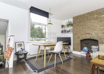 Thumbnail 1 bed flat to rent in Lordship Park, Stoke Newington