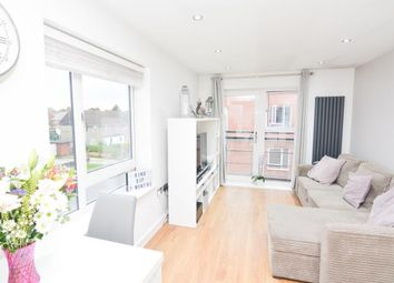 Thumbnail 1 bed flat for sale in Powell Road, Basildon