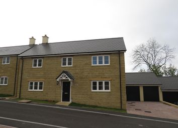 Thumbnail 4 bed detached house to rent in Orchard Way, Mosterton, Beaminster