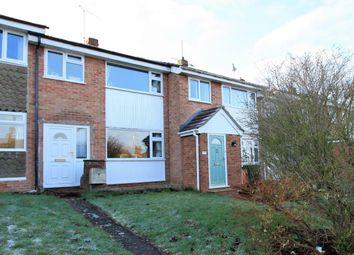 3 bed terraced house for sale in Windrush, Highworth, Swindon SN6