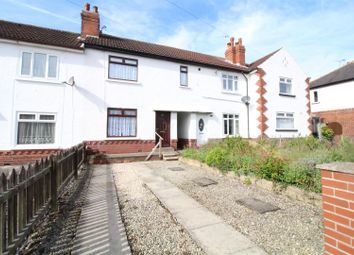 Thumbnail 3 bed town house for sale in Willans Avenue, Rothwell, Leeds