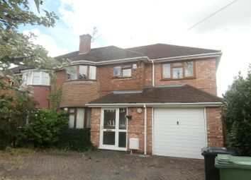 Thumbnail 5 bed property to rent in Woodstock Road, Worcester