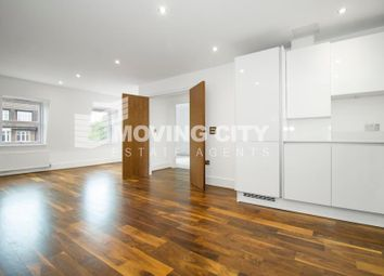 Thumbnail 1 bed flat for sale in Devonport Place, Shadwell
