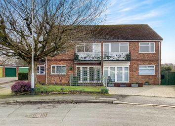 2 bed flat to rent in Redesmere Drive, Alderley Edge SK9