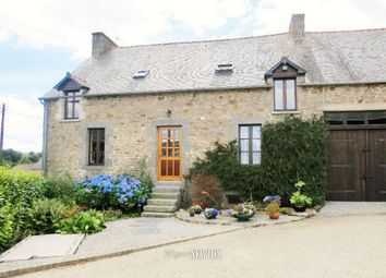 Thumbnail 4 bed property for sale in Plessala, 22330, France
