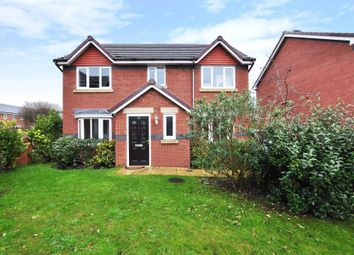 Thumbnail 4 bedroom detached house for sale in Tennyson Avenue, Warton, Preston, Lancashire