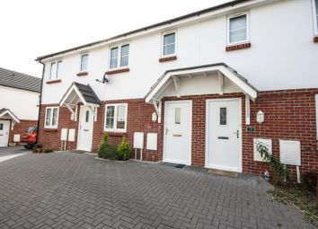 Westerly Garden, Parking, Close To Town DT4. 2 bed terraced house
