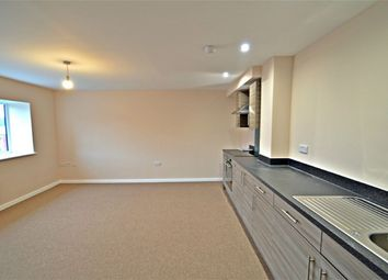 Thumbnail 2 bed flat to rent in Edwards House, Edward Street, Stockport, Cheshire