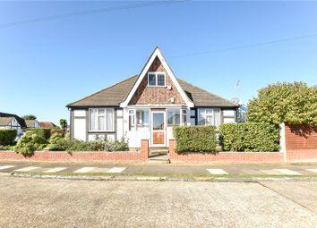 Thumbnail 2 bed detached bungalow for sale in St. Edmunds Avenue, Ruislip, Middlesex