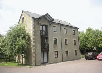 Thumbnail 3 bed flat to rent in Swan Yard, Lancaster