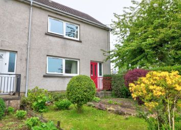 Thumbnail 2 bed end terrace house for sale in Strathmore Avenue, Coupar Angus, Blairgowrie