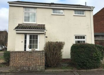 Thumbnail 3 bed detached house to rent in Leyfield, Takeley, Bishop's Stortford, Hertfordshire