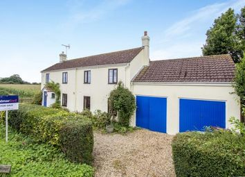Thumbnail 5 bed detached house for sale in Bockhampton, Christchurch, Dorset