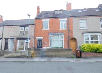 Thumbnail Room to rent in Bishop Street, Mansfield