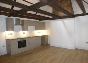 Thumbnail 1 bedroom flat to rent in St. Marys Hill, Stamford