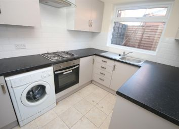 Thumbnail 2 bed flat to rent in Alexandra Road, Eccles, Manchester