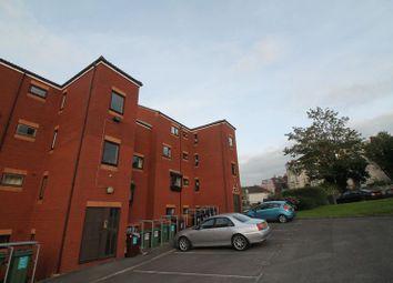 Thumbnail 1 bedroom flat to rent in Barrington Court, Winton Street, Totterdown, Bristol